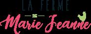 Logo La Ferme de Marie Jeanne